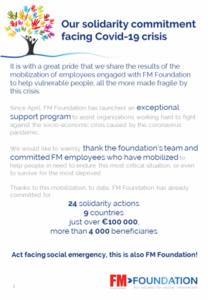 foundation en 1