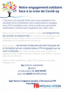 foundation fr